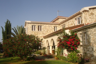 4 bed house in Larnaca, Kiti