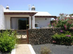 semi detached home for sale in Canary Islands...
