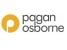 Pagan Osborne, Cupar logo