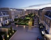 new development for sale in Farm Lane, London, SW6