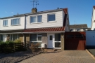 semi detached house in 8 Niven Road...