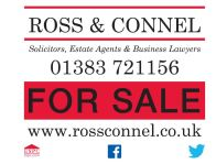 Ross & Connel, Dunfermline