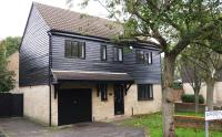 4 bed Detached property for sale in Gifford Place, Warley...