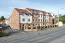 1 bed Retirement Property in Townsend Court...