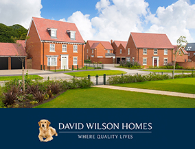 Get brand editions for David Wilson Homes North East, Grey Towers Village