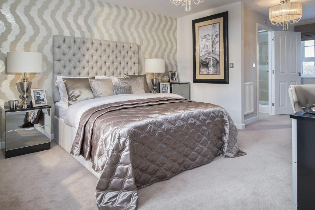 emerson bedroom