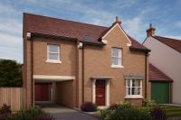 4 bedroom new house in Brackenhill Close...