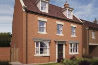 5 bedroom new home for sale in Brackenhill Close...