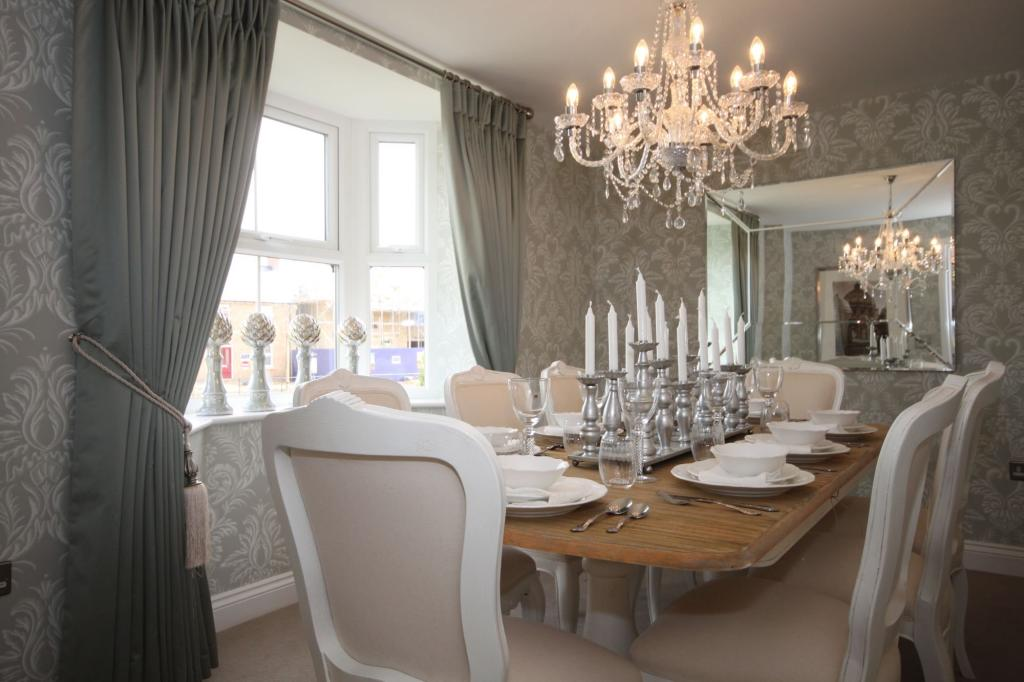 Tunstall Dining Room