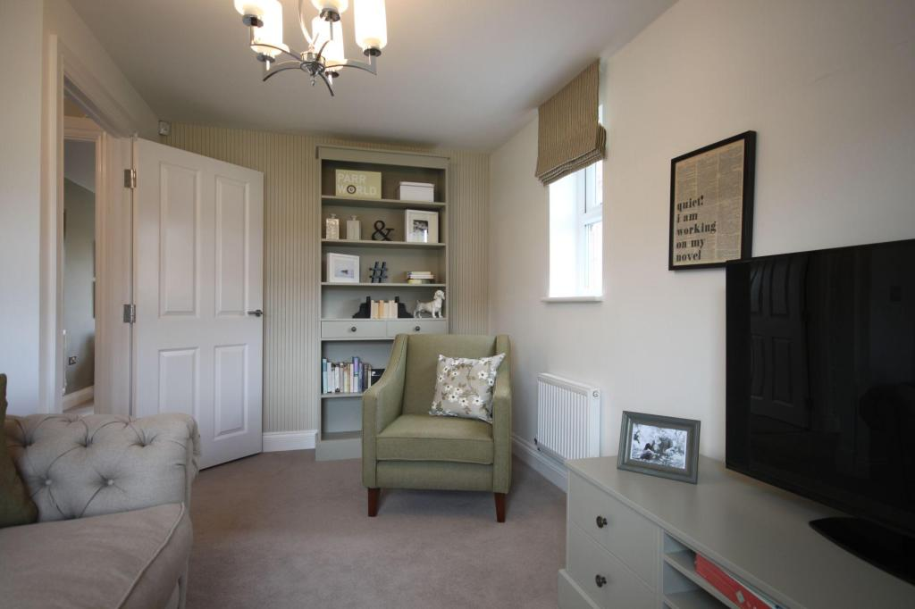 Tunstall family room