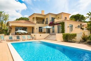 4 bedroom Villa in Vale do Lobo , Algarve ...