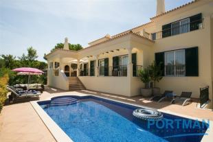 5 bedroom Villa for sale in Algarve , Portugal