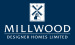 High Trees Road development by Millwood Designer Homes logo