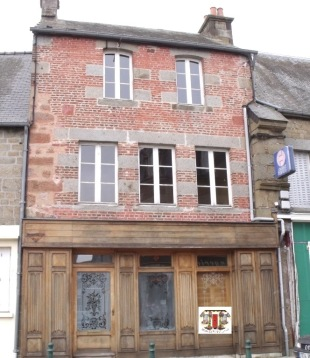 1 bedroom Town House for sale in Normandy, Orne, Carrouges