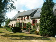 Stately Home for sale in Pays de la Loire...