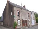 2 bedroom Detached home for sale in Le Horps, Mayenne...