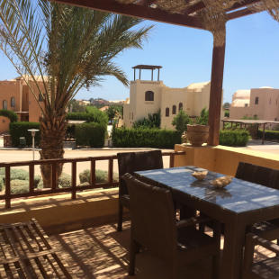 3 bed Town House in El Gouna, Red Sea