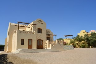 5 bedroom Villa in Red Sea, El Gouna