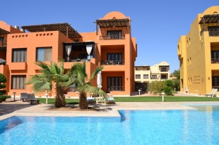 2 bed Apartment for sale in Red Sea, El Gouna