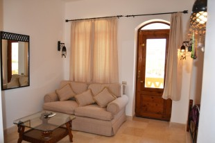 Red Sea Studio flat