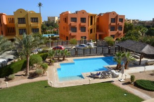 2 bedroom Apartment in Red Sea, El Gouna