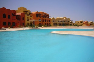 Duplex in Red Sea, El Gouna