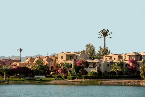 Kafr Lagoon