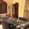 1st fl balcony