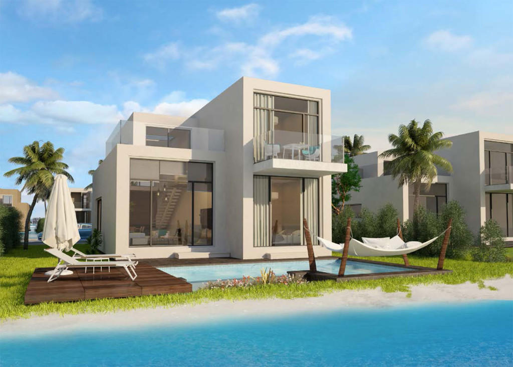 3 bed new development in El Gouna, Red Sea