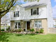 3 bed semi detached home for sale in Ohio, Franklin County...