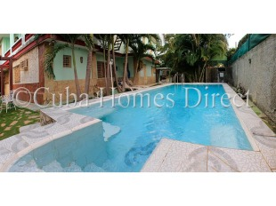 7 bedroom Village House for sale in Havana, Miramar