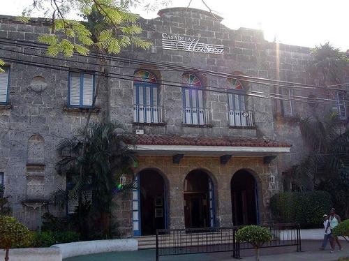 Club Casa Musica