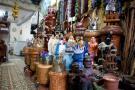 Santeria stall