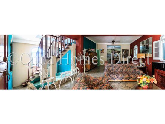 Reception room1