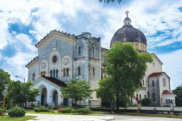 church Miramar