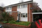 semi detached property to rent in Ancastle Green...