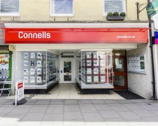 Connells Lettings, Trowbridgebranch details