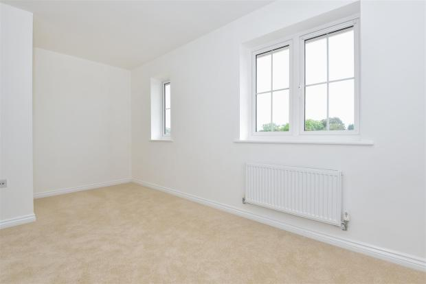 Bedroom -An Example