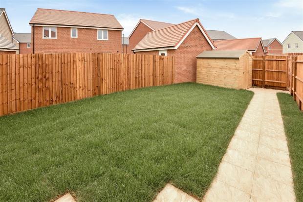 Garden -An Example o
