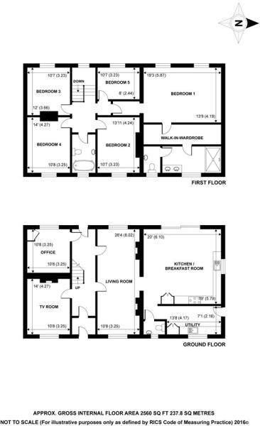 Floorplan Alto