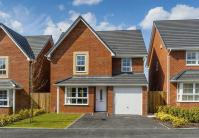 4 bedroom new property in Stanney Lane...