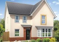 4 bed new home in Stanney Lane...