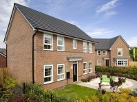 Barratt Homes, Wood Farm