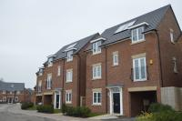 4 bed new home for sale in Scot Hay Road...