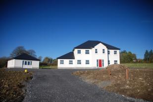 Detached property in Ballinalee, Longford