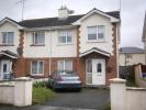 3 bedroom semi detached home for sale in Edgeworthstown, Longford