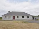Detached Bungalow in Keenagh, Longford