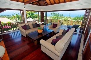 Villa in Bali, Bukit