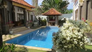 Bali Villa for sale