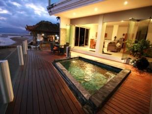 3 bedroom Villa for sale in Bali, Candidasa